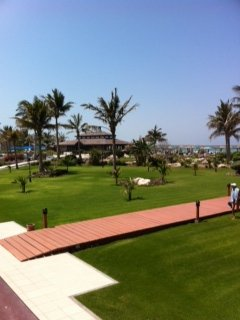 Ras Al Khaimah Wisdom, Wellness and Wealth Weekend
