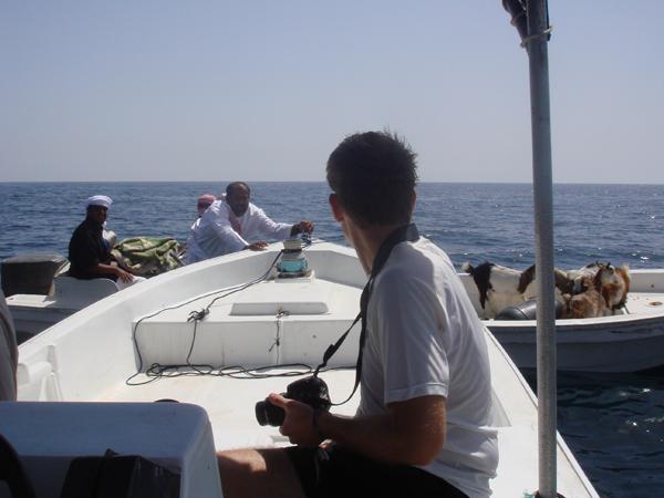 Aqaba-Lima Hike