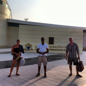 Al Forsan Abu Dhabi | Great day out