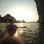 Halong Bay, Halong Bay Vietnam, Kayaking Halong Bay