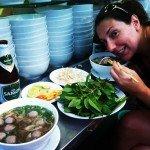 Pho Bo, Ho Chi Minh City,