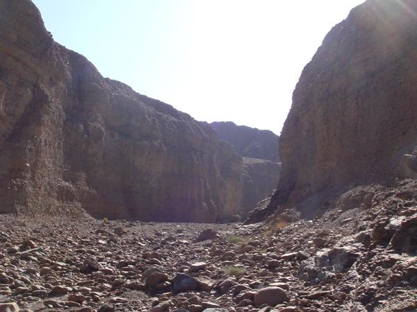 Jebel Hatta Hike