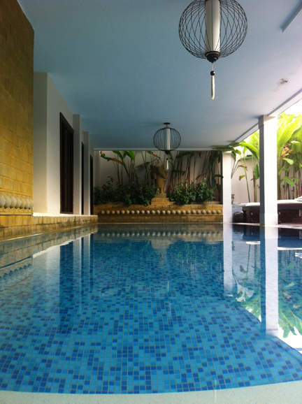 Little Hoi An Boutique Hotel, Ho Chi Minh City