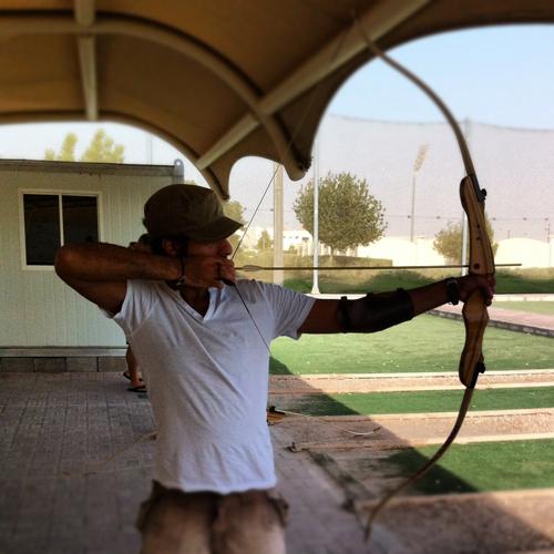 Al Forsan Abu Dhabi Archery