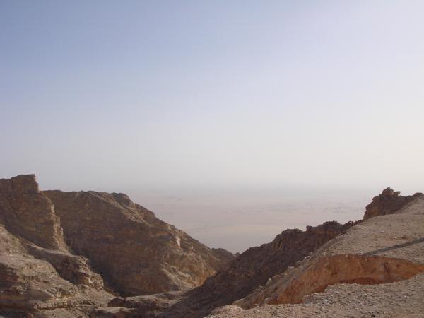 Jebel Hafeet Al Ain
