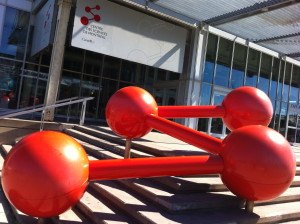 science centre montreal, centre des sciences de Montreal