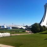 Montreal, Olympic Stadium, Montreal Olympic Stadium