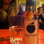 Mystique Cider, La Banquise Montreal,