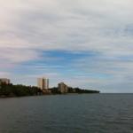 Lake Ontario, Burlington, Canada