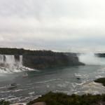 Niagara Falls, Niagara, Canadian side