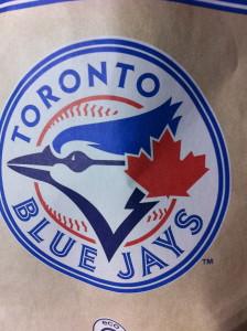 Toronto Blue Jays, Baseball game,