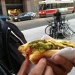 Street Dog, Hot Dog, street meat
